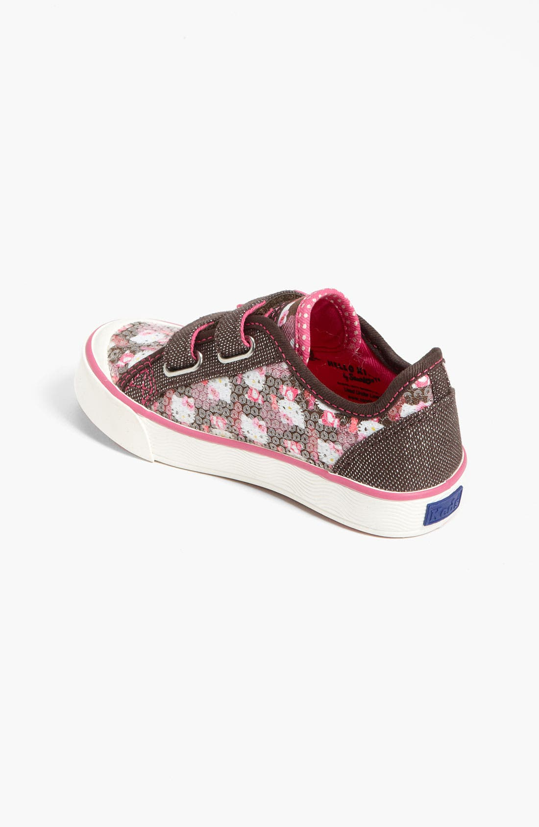 Alternate Image 2  - Keds® 'Mimmy' Sneaker (Walker & Toddler)