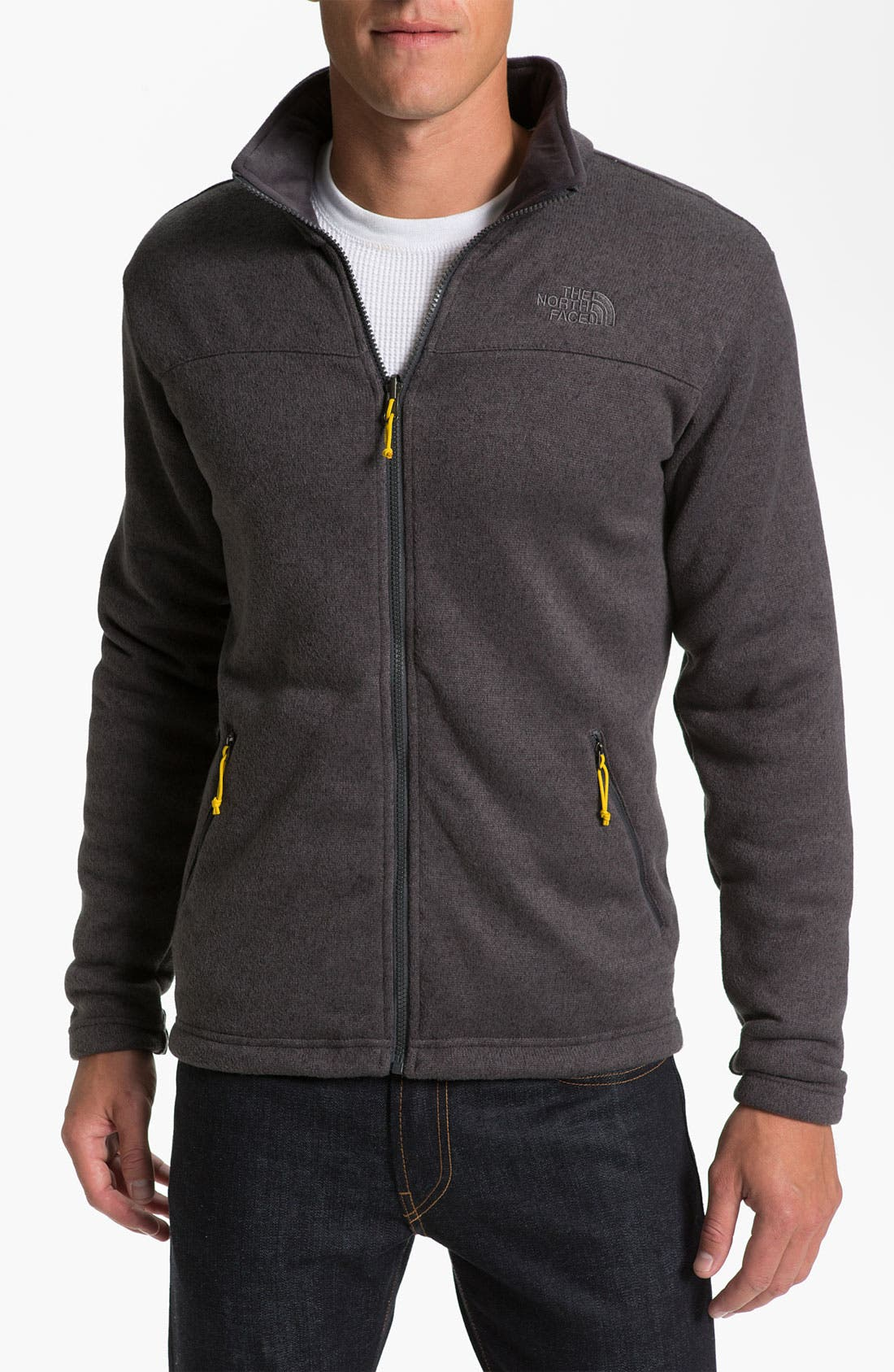Alternate Image 5  - The North Face 'Flathead' TriClimate® 3-in-1 Jacket