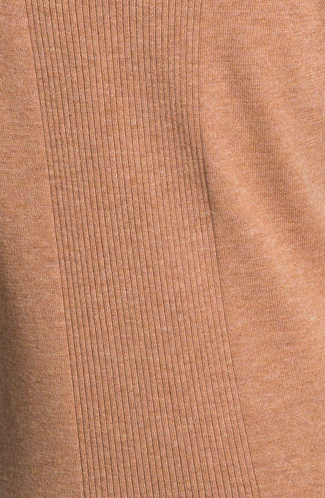 Alternate Image 3  - Tory Burch 'Alora' Half Zip Sweater (Online Exclusive)