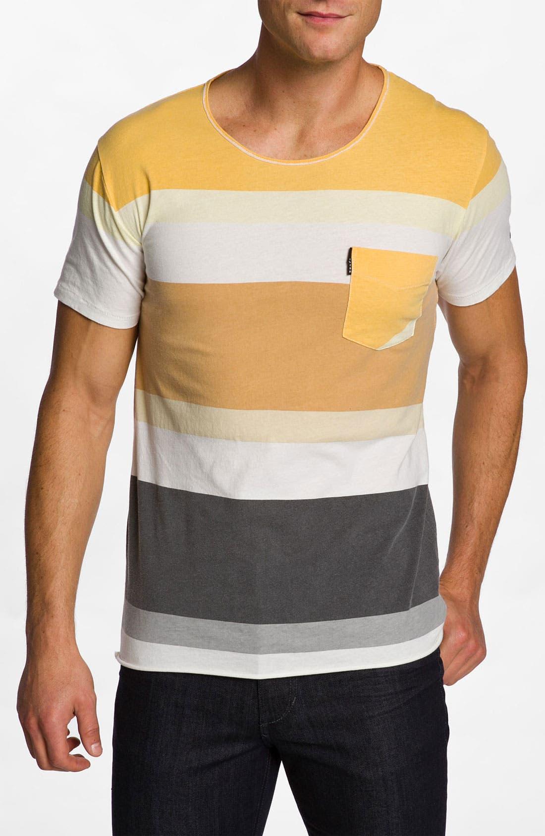 Alternate Image 1 Selected - Zanerobe 'Yamba' T-Shirt