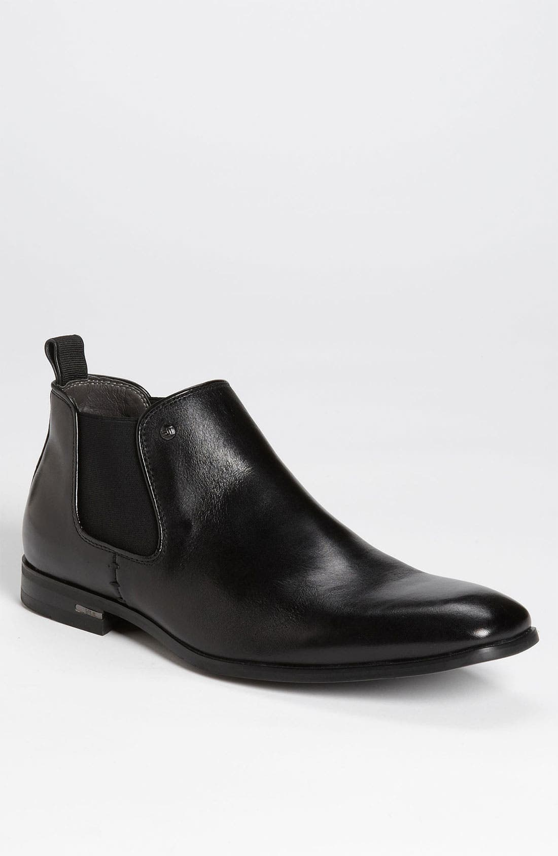 Alternate Image 1 Selected - Steve Madden 'Jiffer' Chelsea Boot