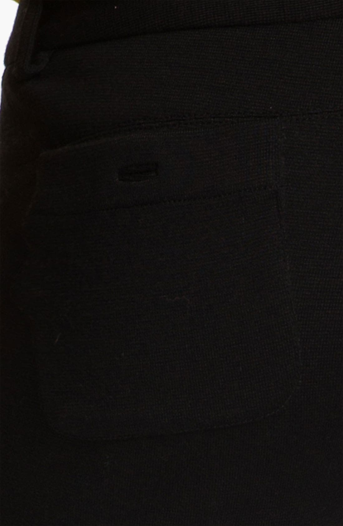 Alternate Image 3  - Tory Burch 'Beverly' Crop Pants
