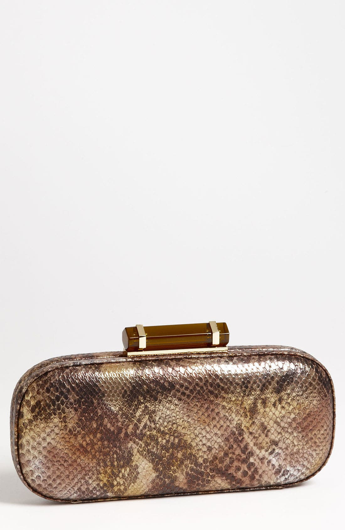 Main Image - Vince Camuto 'Onyx' Clutch