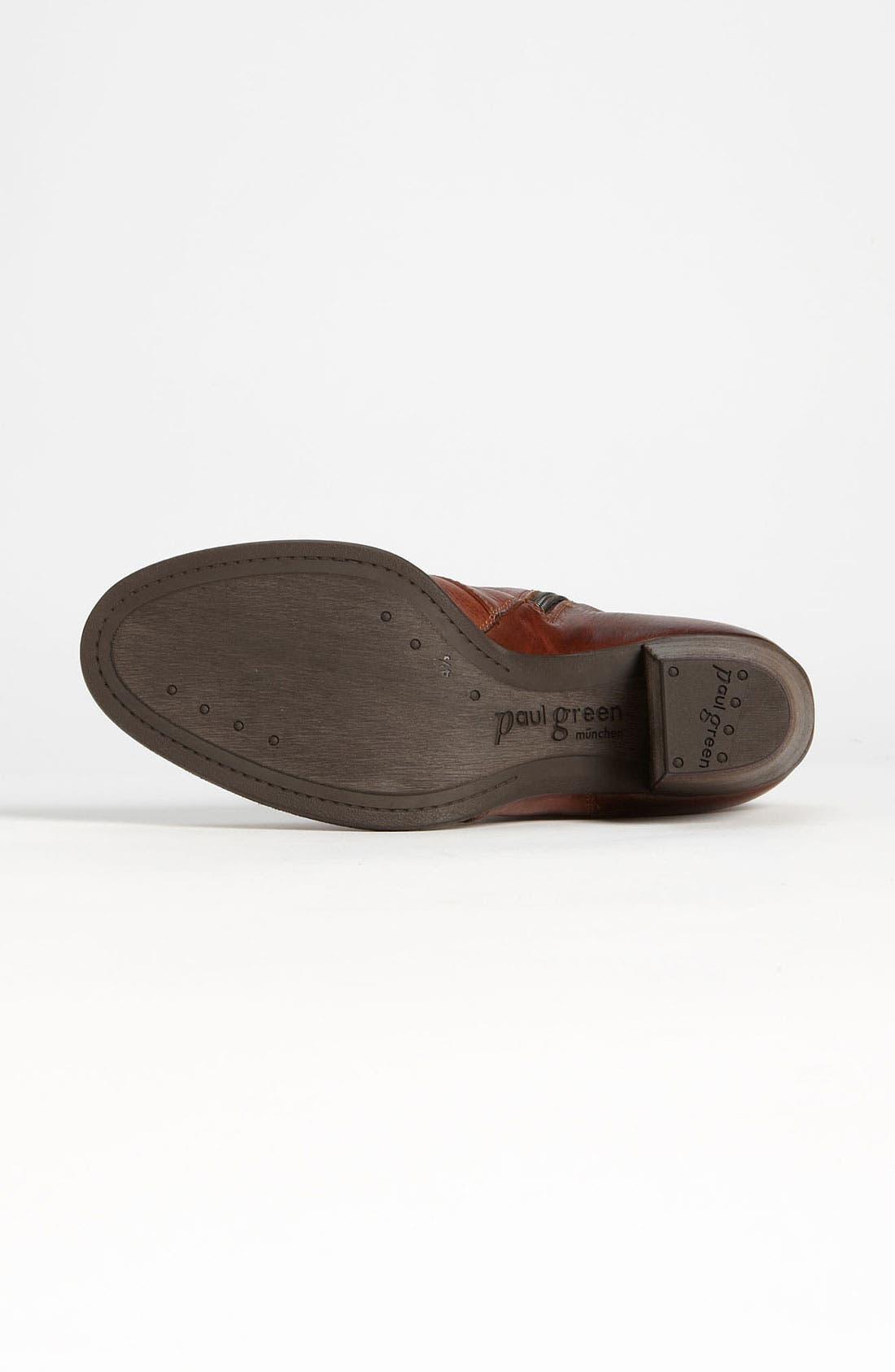 Alternate Image 4  - Paul Green 'Natick' Boot