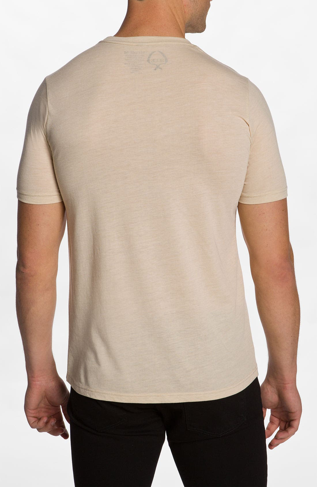 Alternate Image 2  - Rook 'Skull Life' T-Shirt