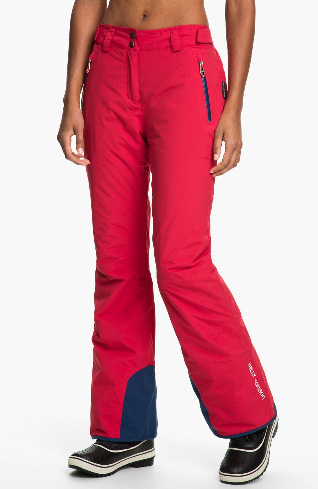 Alternate Image 1 Selected - Helly Hansen 'Legend' Ski Pants