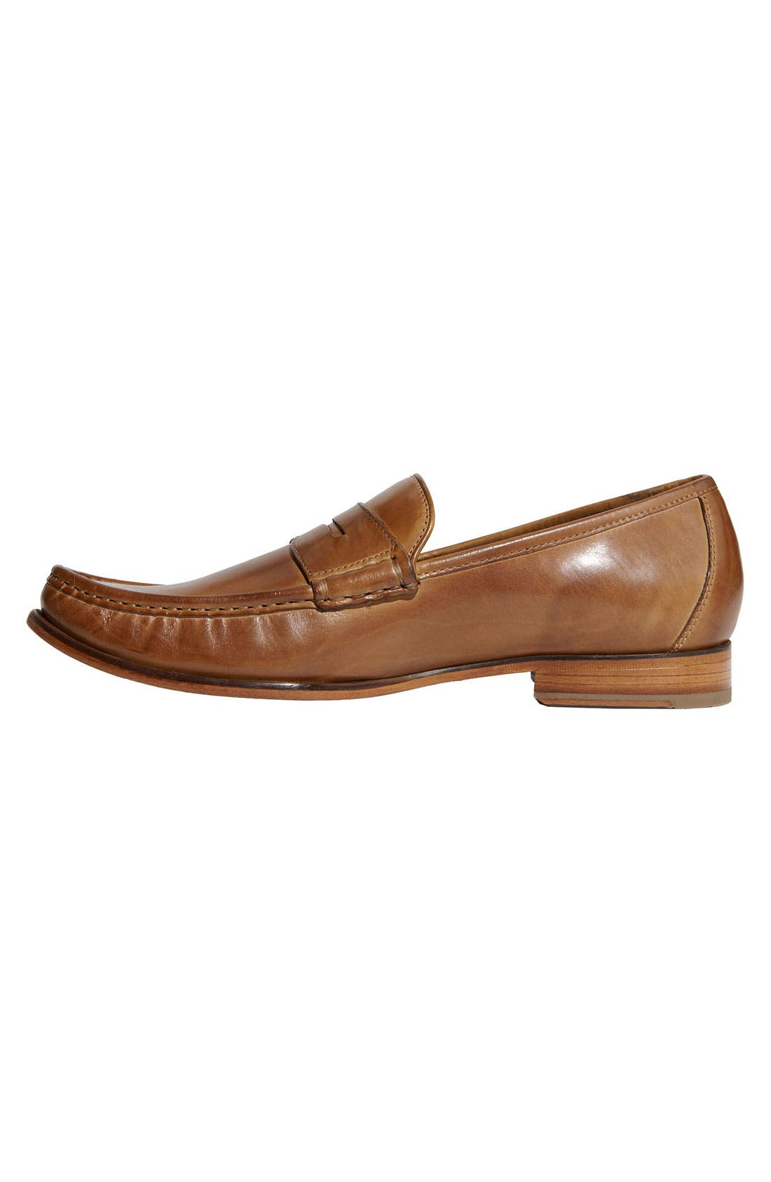 Alternate Image 2  - Cole Haan 'Air Aiden' Penny Loafer
