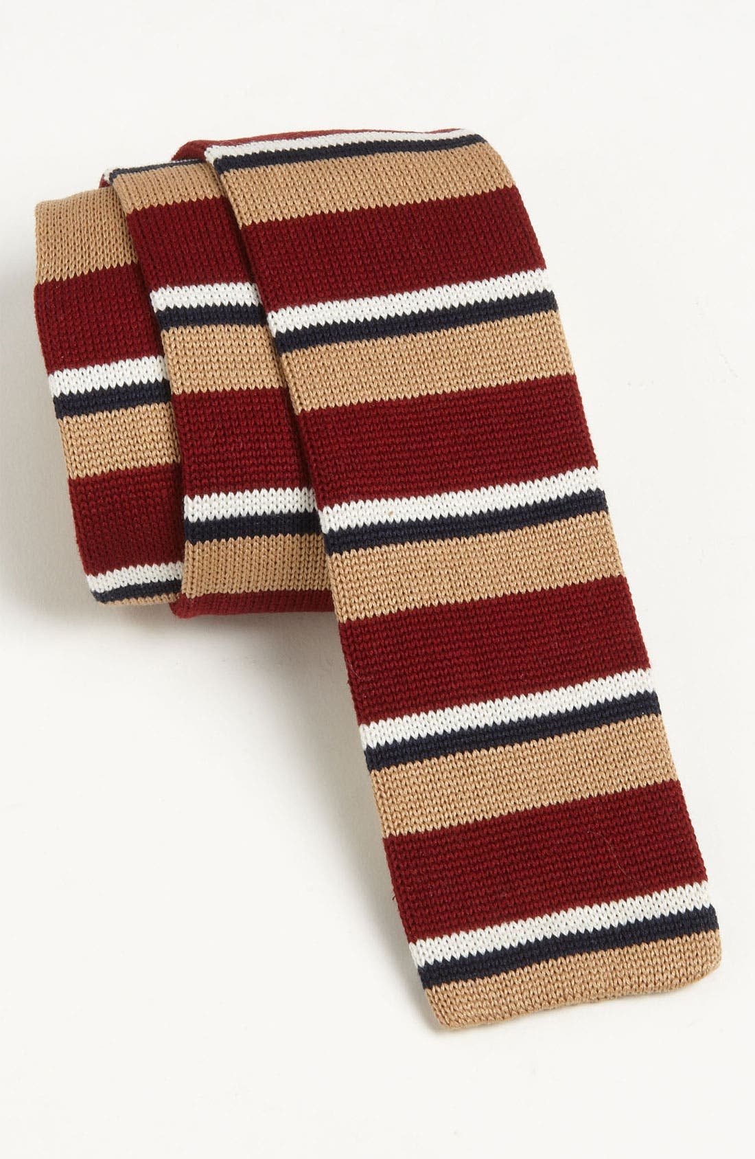 Alternate Image 1 Selected - Ivy Prepster Knit Tie