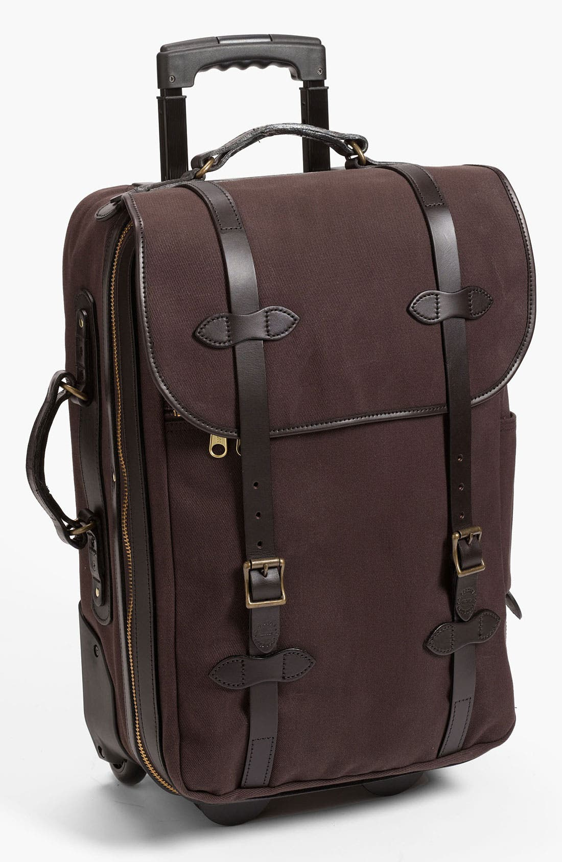 Alternate Image 1 Selected - Filson Wheeled Carry-On Bag (23 Inch)