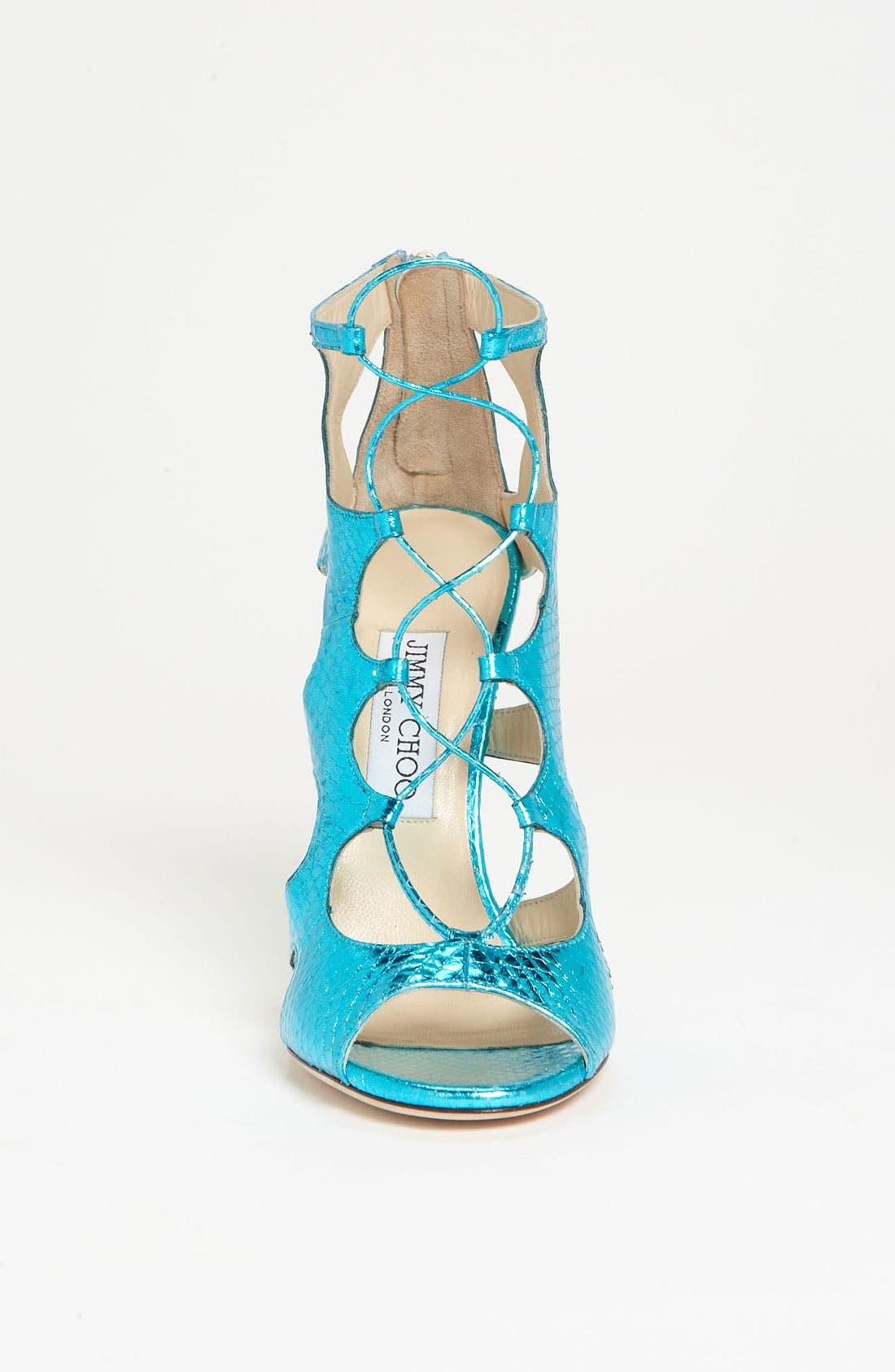 Alternate Image 3  - Jimmy Choo 'Diffuse' Sandal