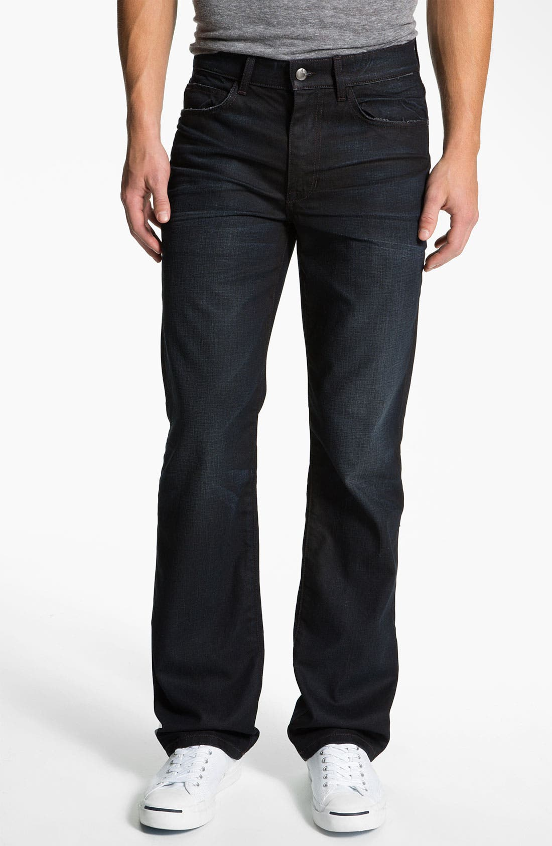 Alternate Image 2  - Joe's 'Rebel' Relaxed Fit Jeans (Fredrick)