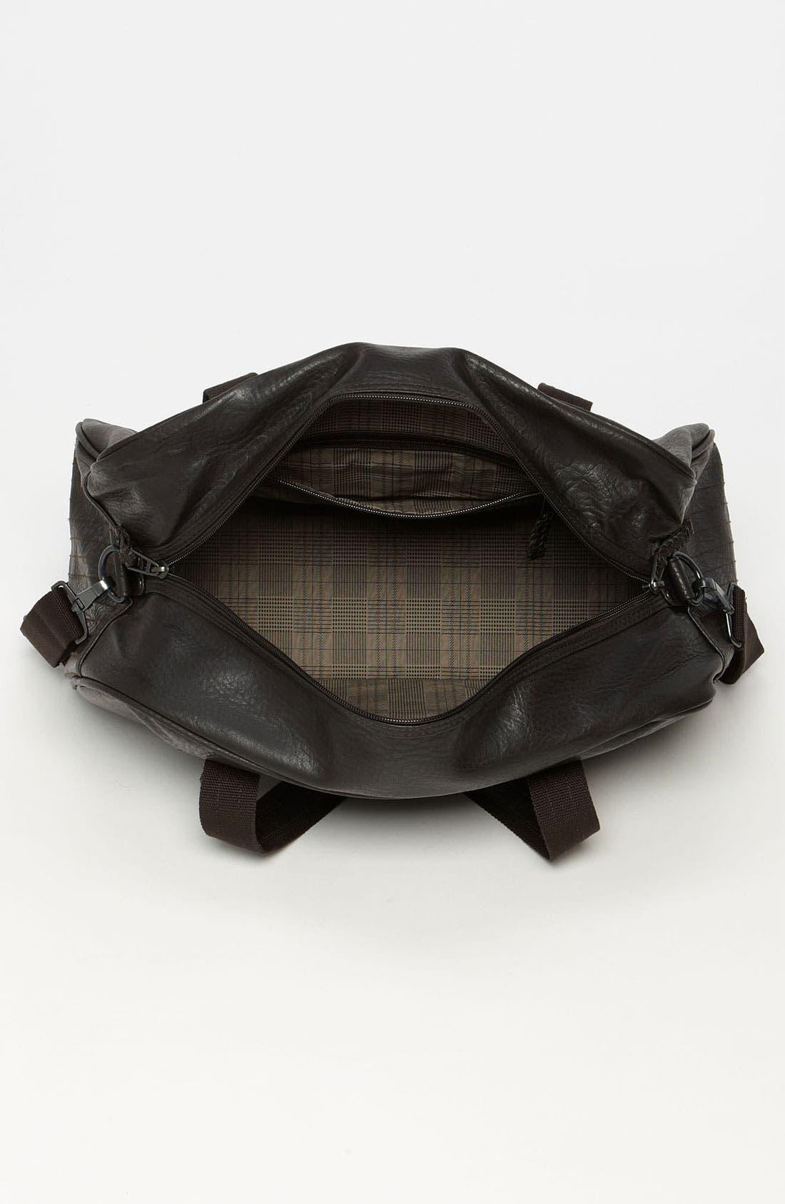 Alternate Image 3  - Ted Baker London 'Answer' Gym Bag