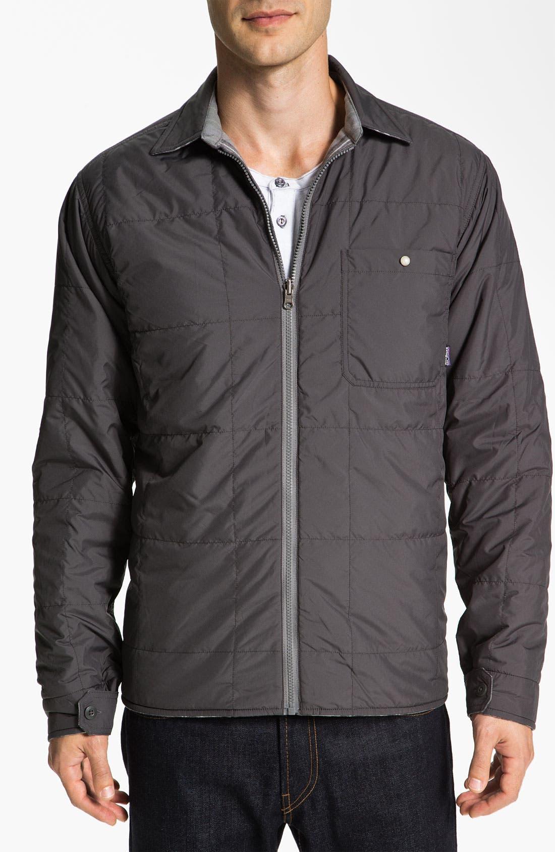 Alternate Image 4  - Patagonia Reversible Jacket