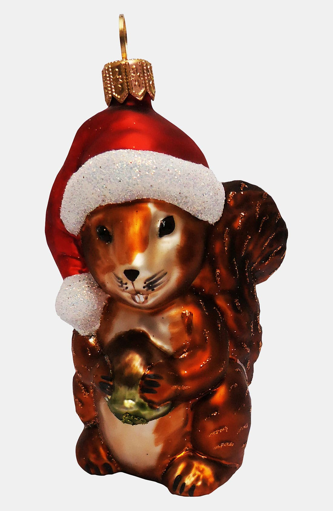 Alternate Image 1 Selected - Nordstrom at Home 'Squirrel' Ornament