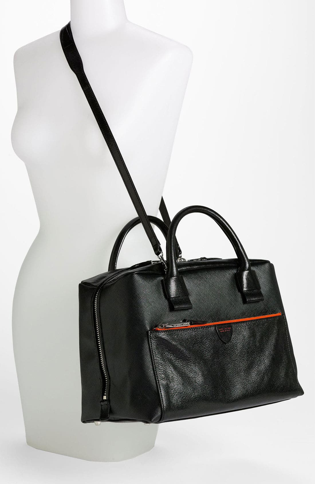 Alternate Image 2  - MARC JACOBS 'Small Antonia' Leather Satchel