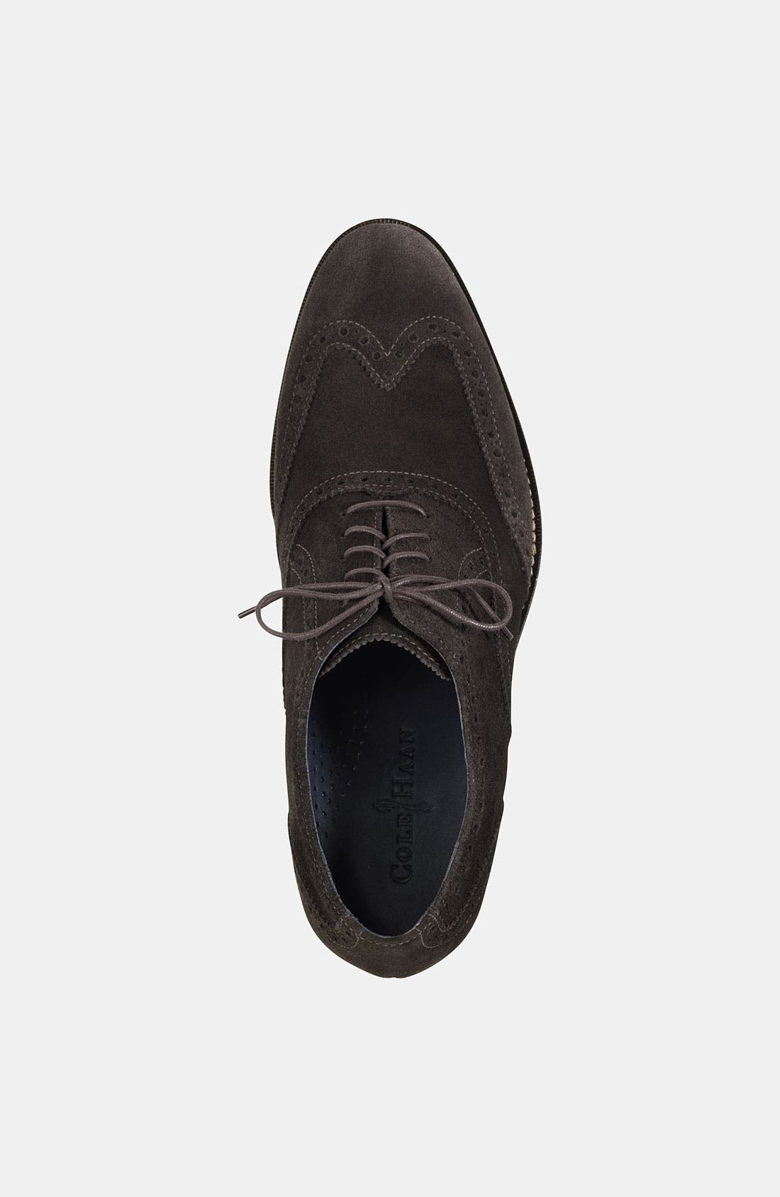 Alternate Image 3  - Cole Haan 'Air Madison' Wingtip