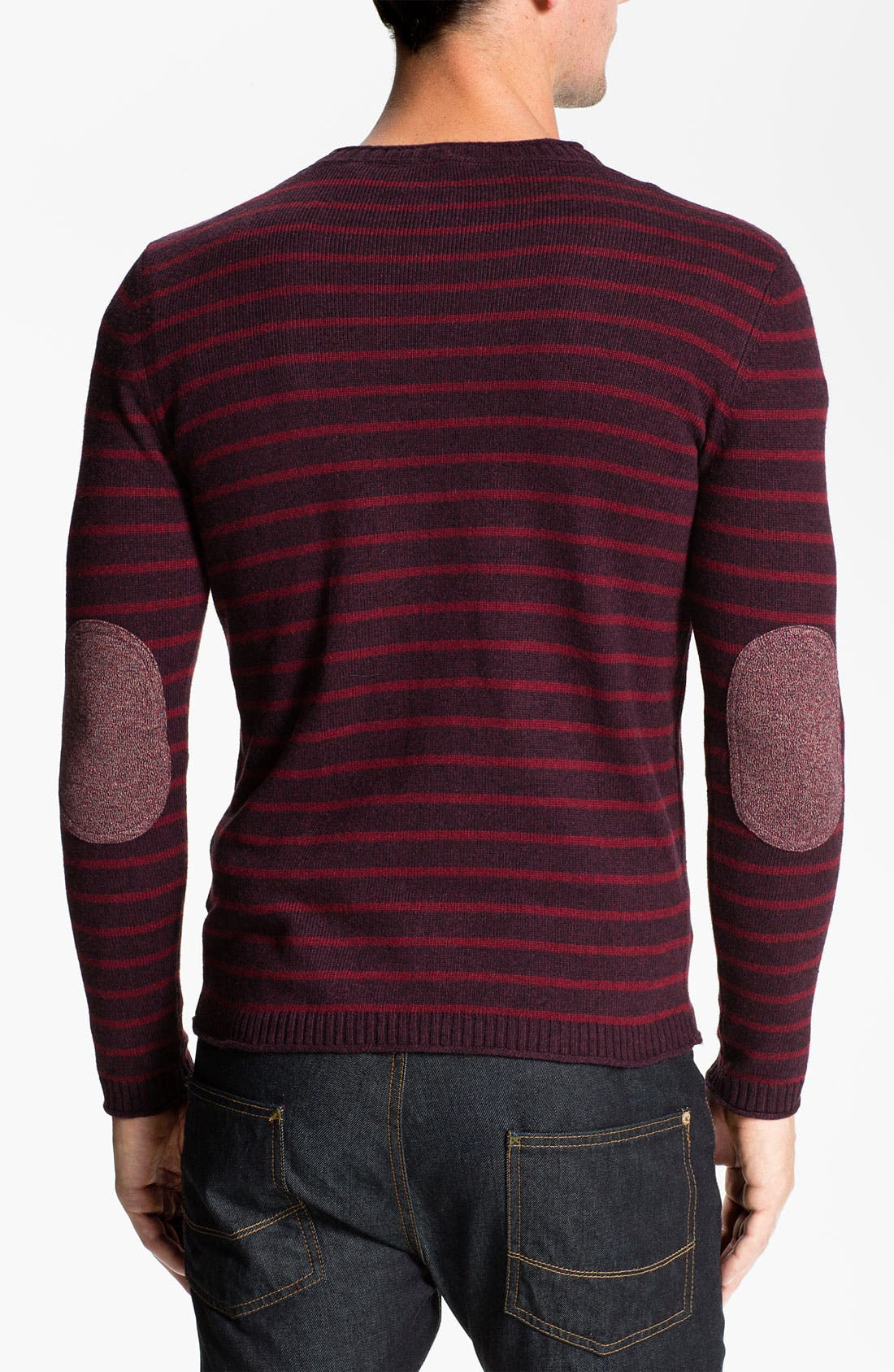 Alternate Image 2  - Ted Baker London 'Lanahoy' Long Sleeve Sweater
