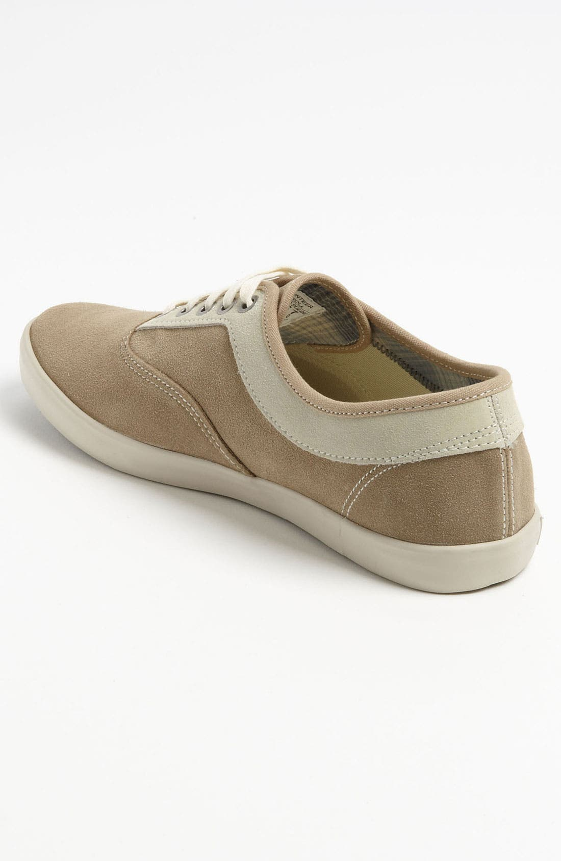 Alternate Image 2  - SeaVees '09/61 Volunteer' Plimsoll Sneaker