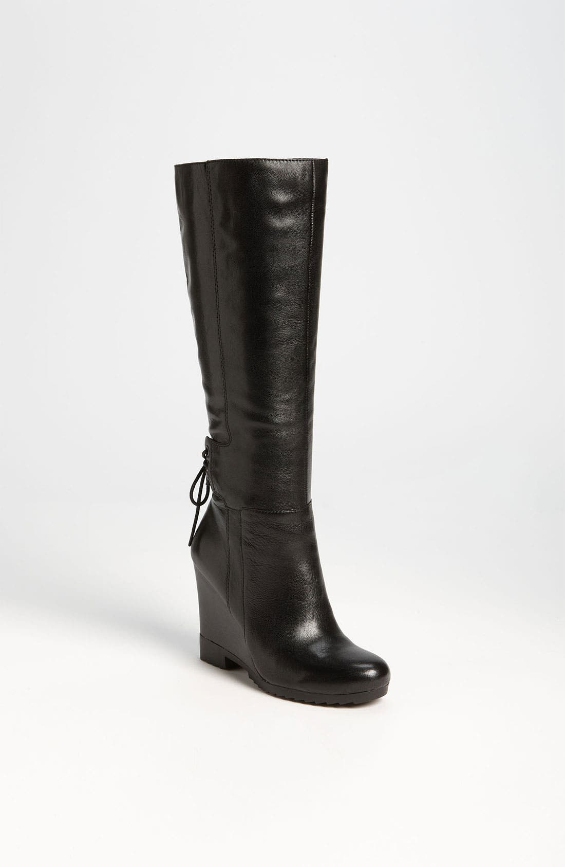 Main Image - Nine West 'Uvegotsole' Tall Boot (Online Only)