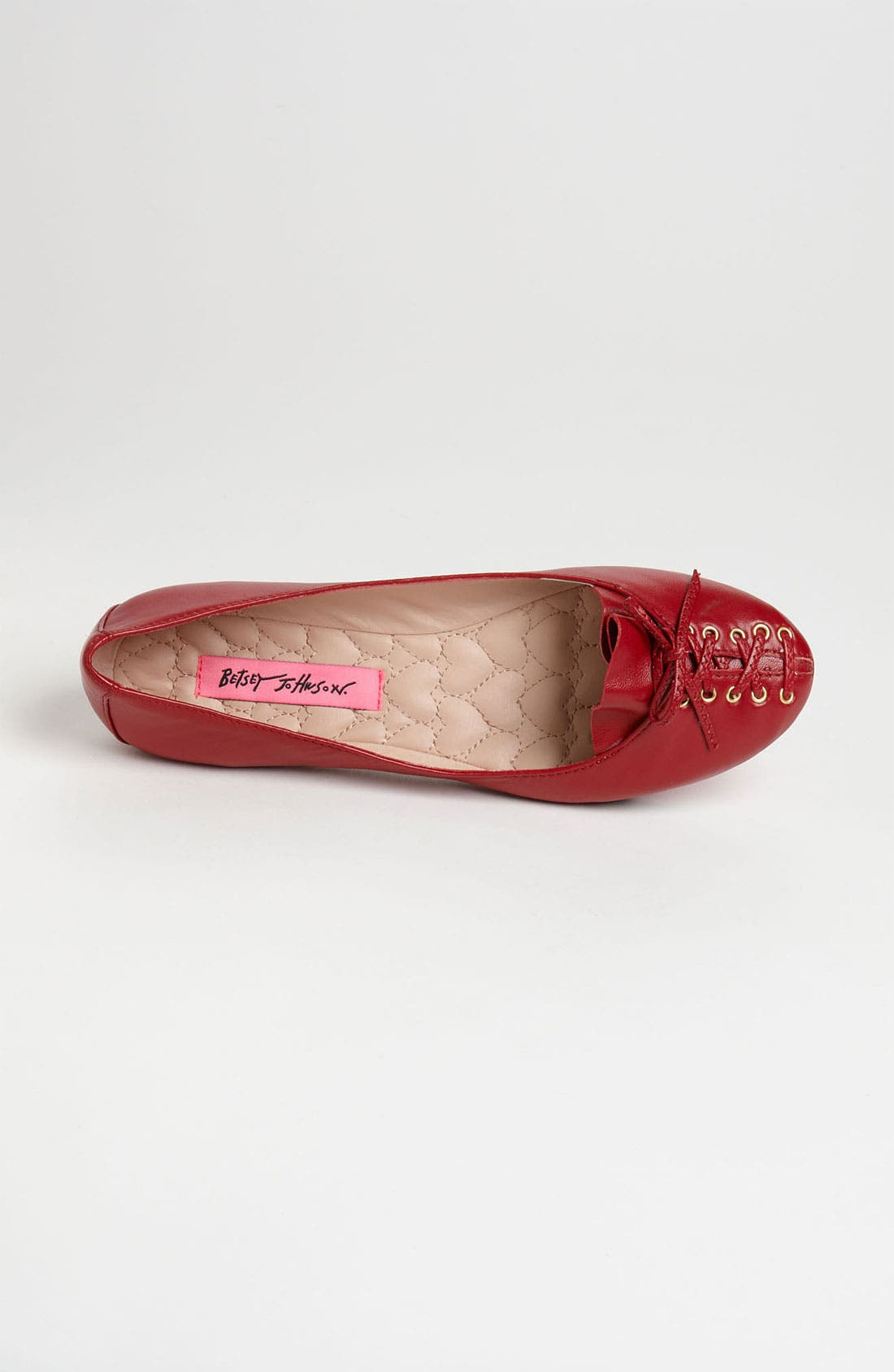 Alternate Image 3  - Betsey Johnson 'Bevrly' Flat
