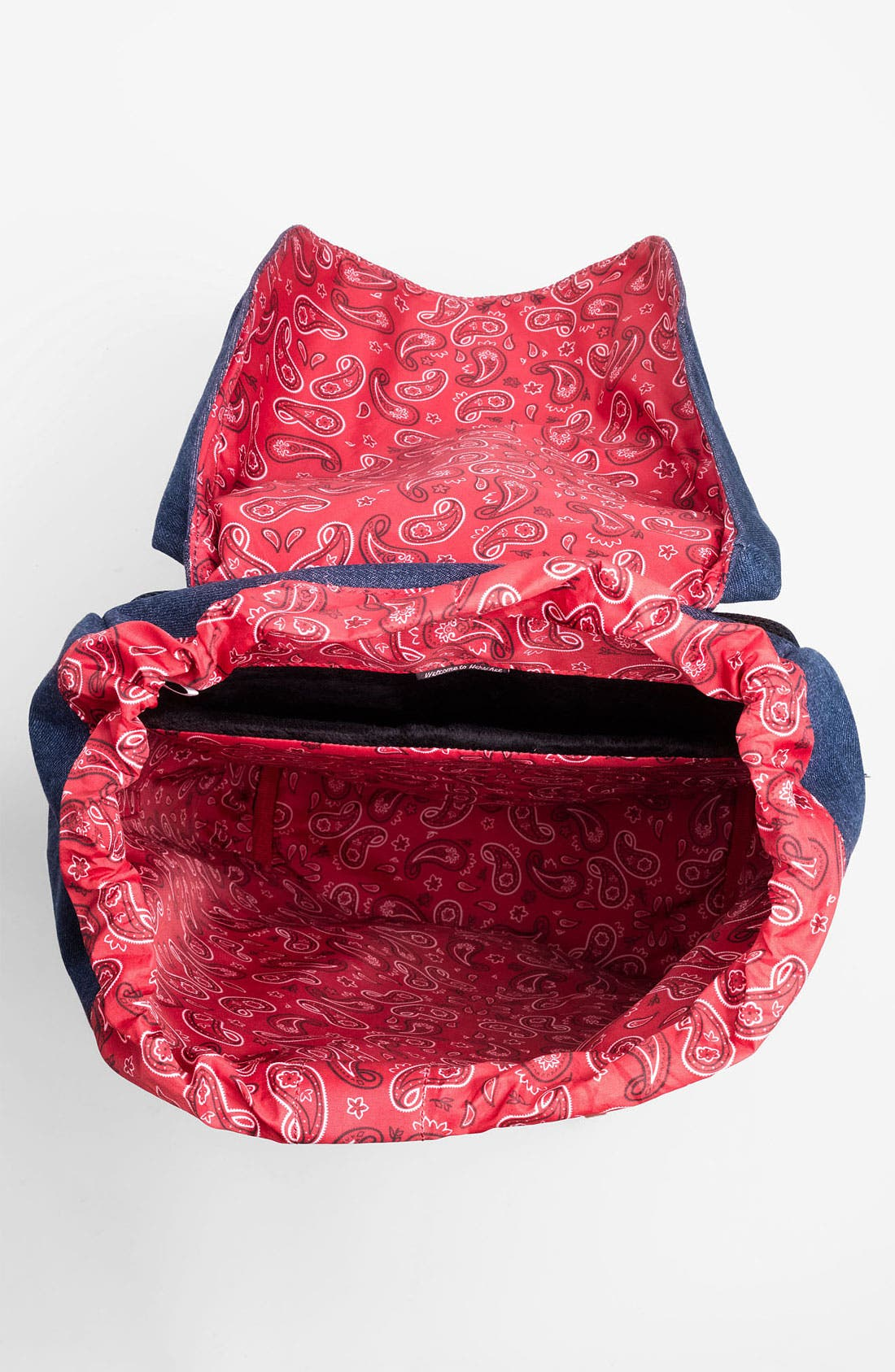 Alternate Image 3  - Herschel Supply Co. 'Little America - Denim Collection' Backpack
