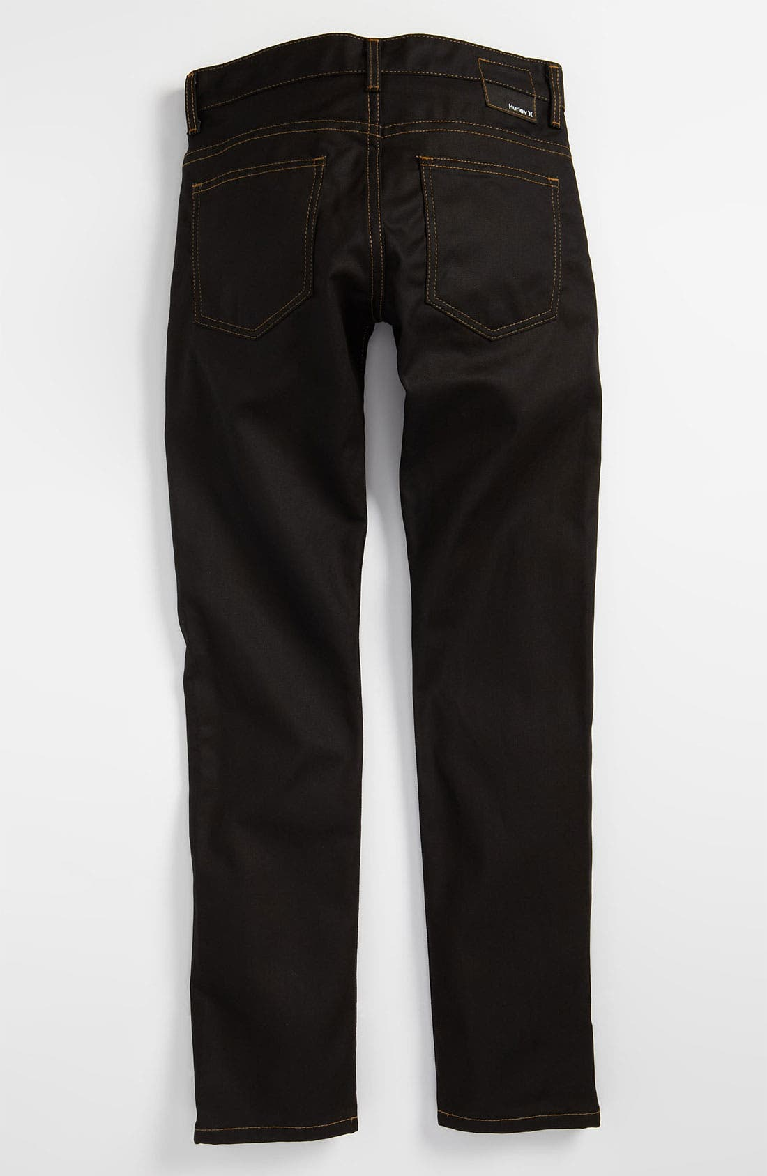 Alternate Image 1 Selected - Hurley '79' Jeans (Big Boys)