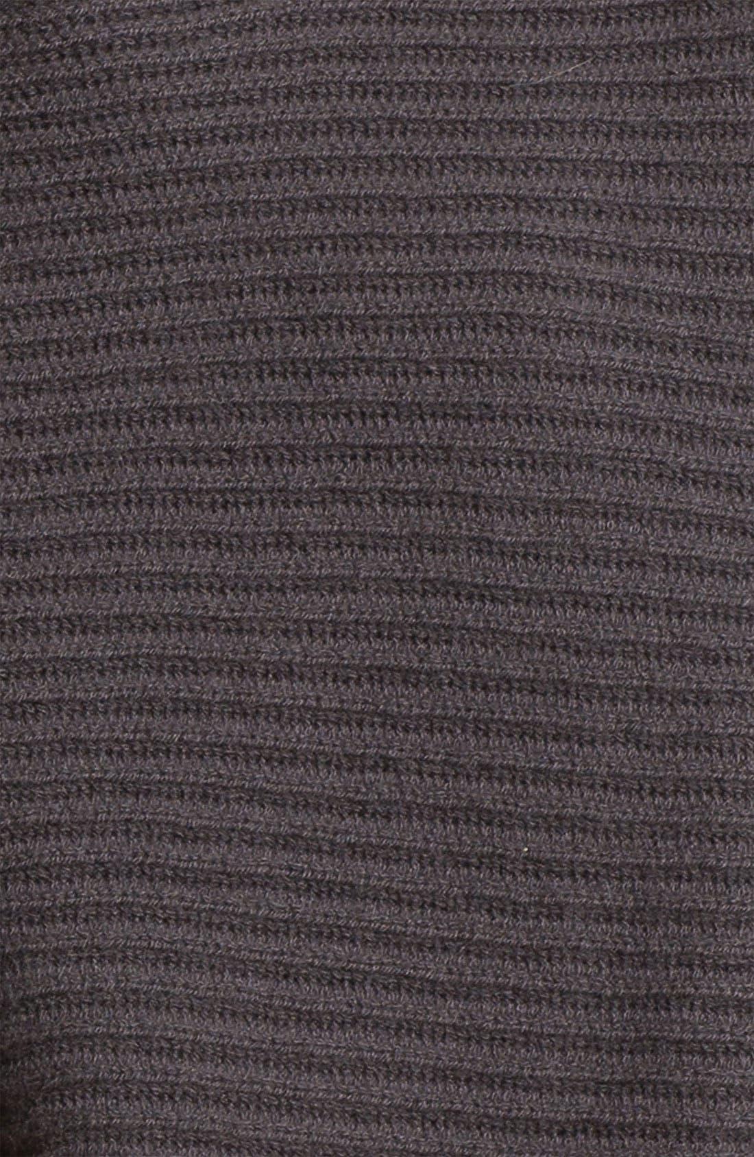 Alternate Image 3  - Vince Boatneck Sweater