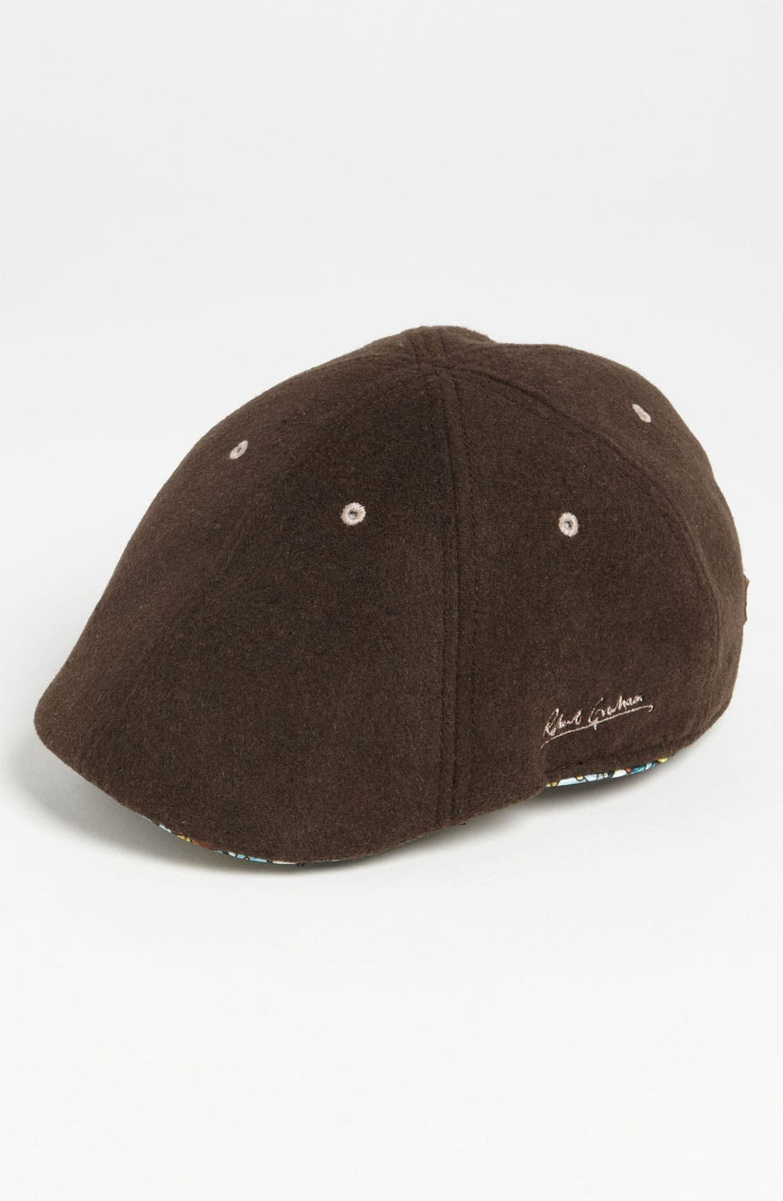 Alternate Image 1 Selected - Robert Graham 'Lias' Driving Cap
