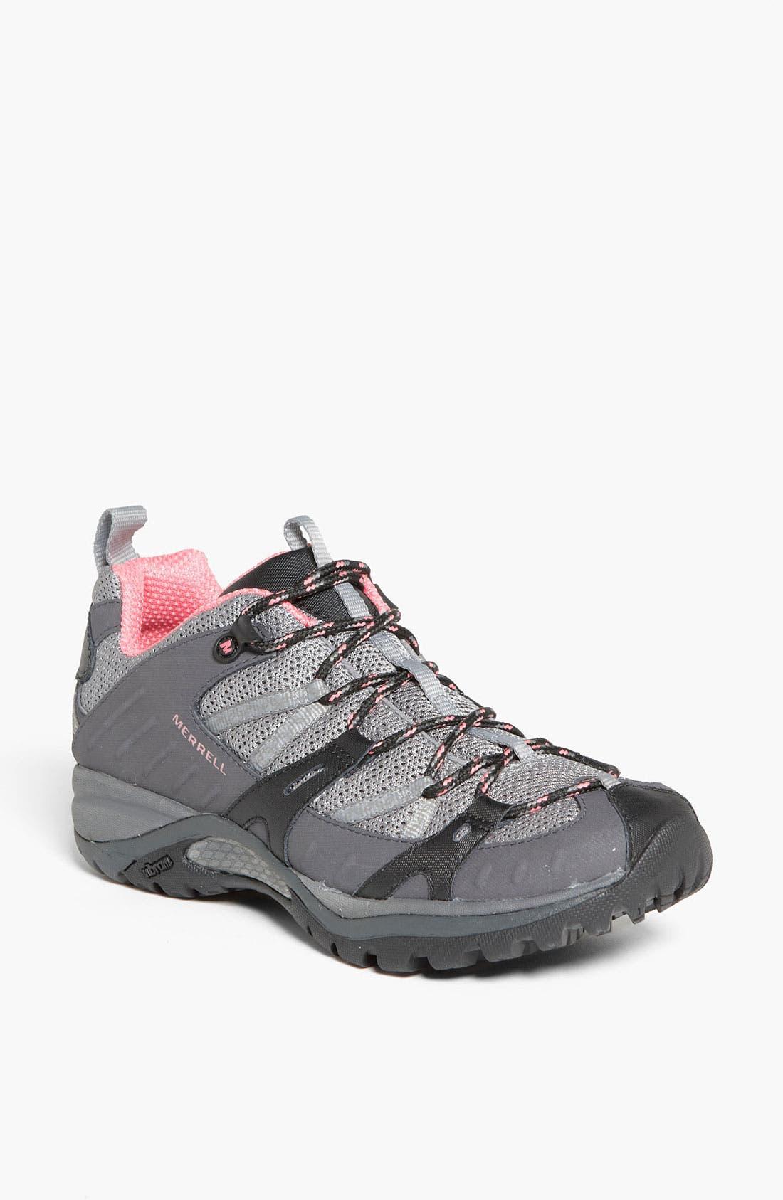 Alternate Image 1 Selected - Merrell 'Siren Sport 2' Walking Shoe (Women)