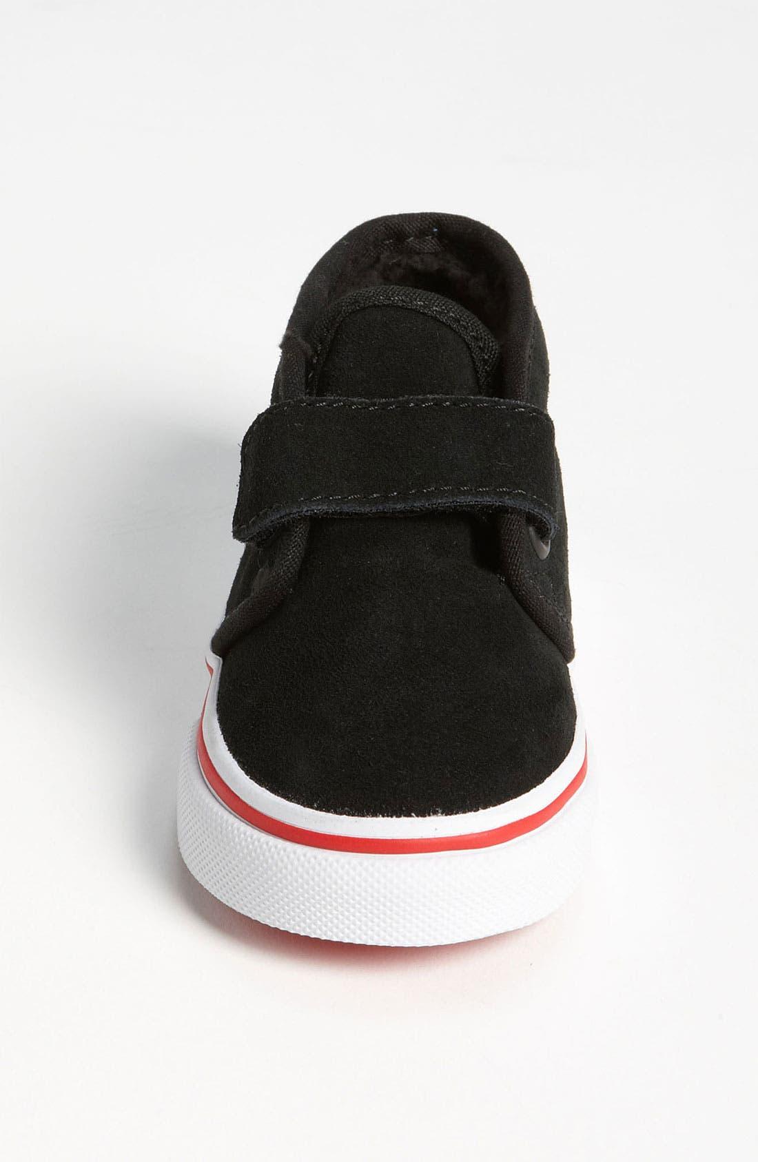 Alternate Image 3  - Vans Chukka Boot (Baby, Walker & Toddler)