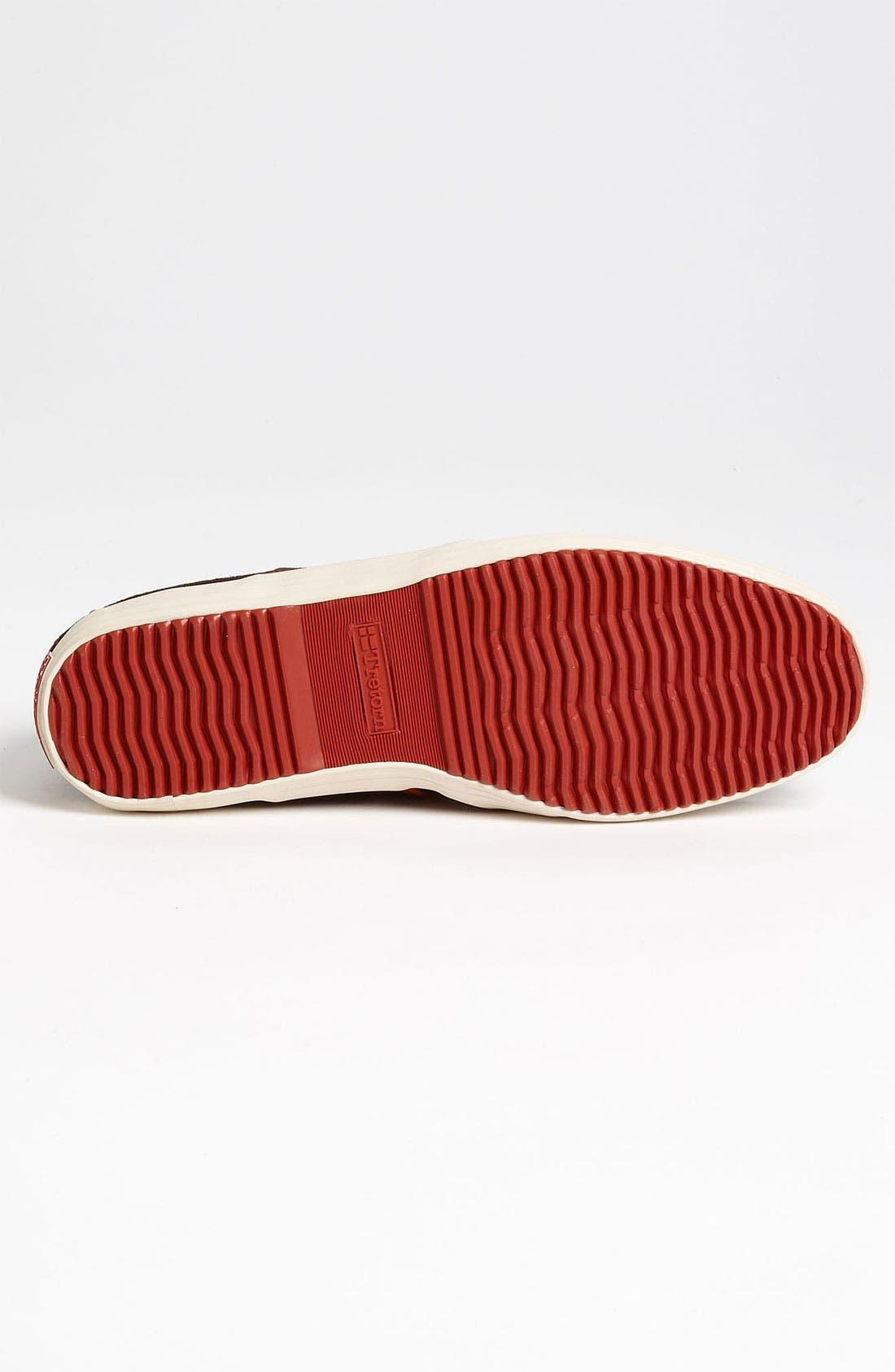 Alternate Image 4  - Tretorn 'Bligh' Sneaker