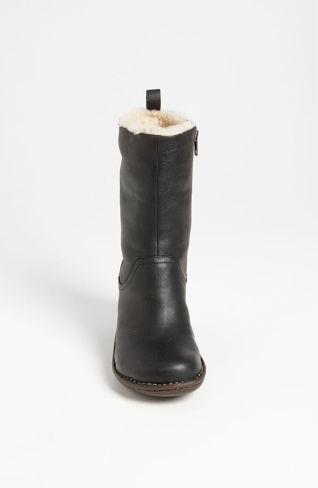 Alternate Image 3  - UGG® Australia 'Hartley Mid' Boot (Women)