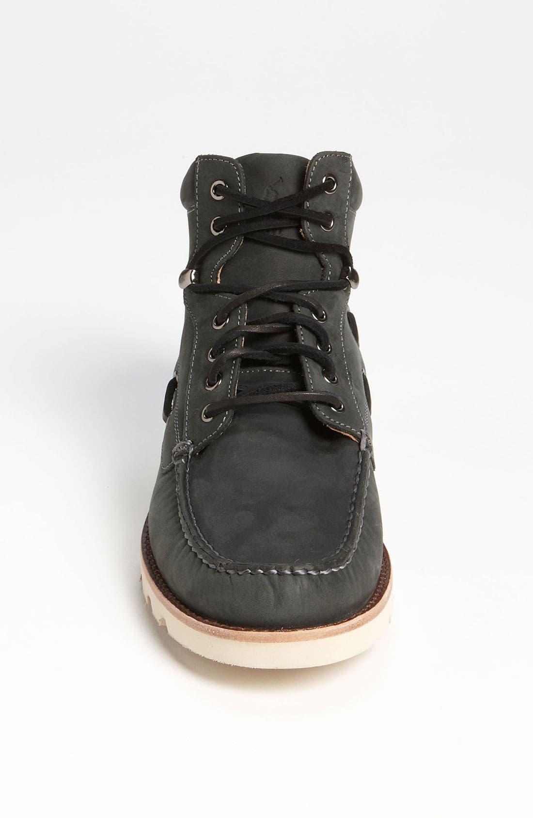 Alternate Image 3  - Polo Ralph Lauren 'Salisbury' Moc Toe Boot
