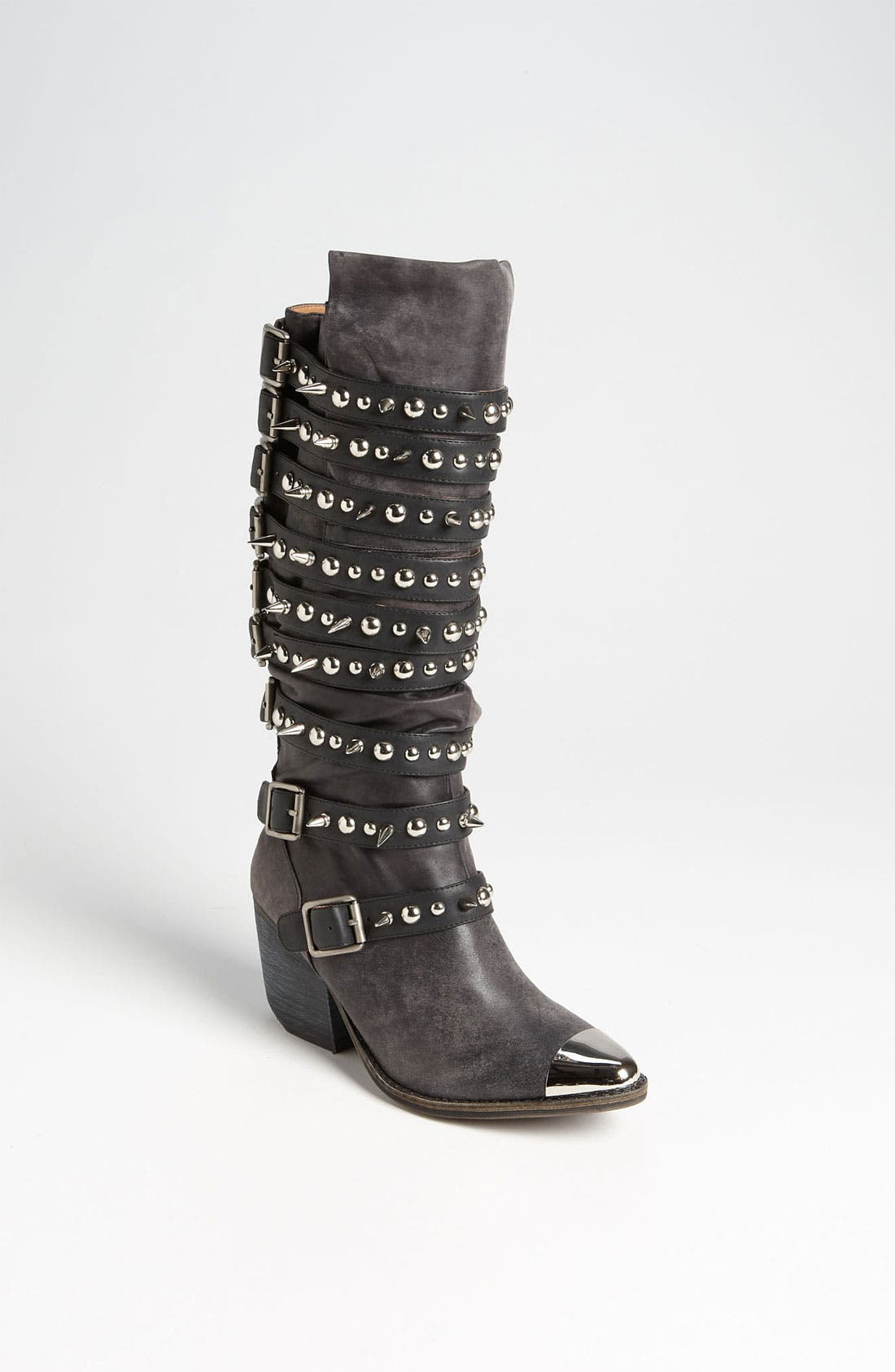 Alternate Image 1 Selected - Jeffrey Campbell 'Kravitz' Boot