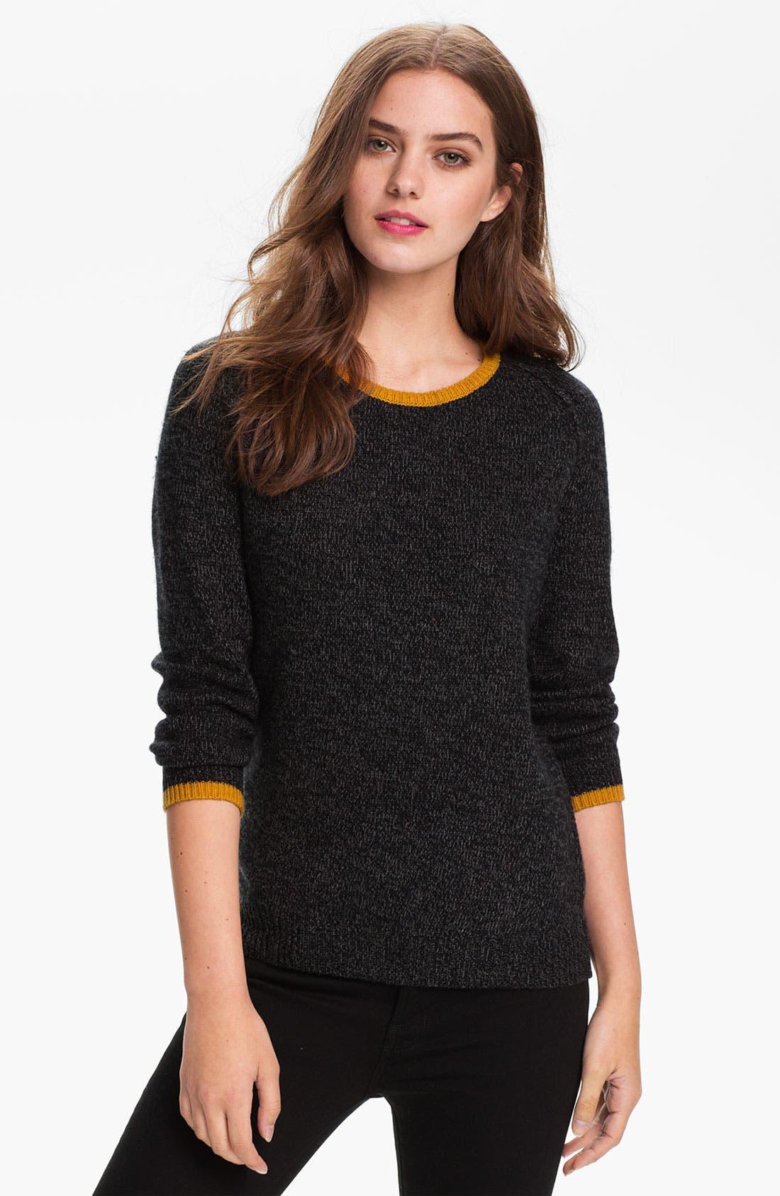 Alternate Image 1 Selected - Joie 'Moonlight' Sweater