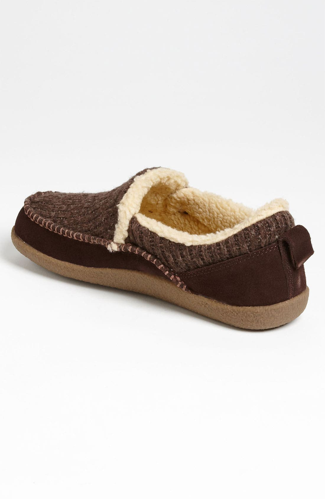 Alternate Image 2  - Acorn 'Crosslander' Slipper (Men)