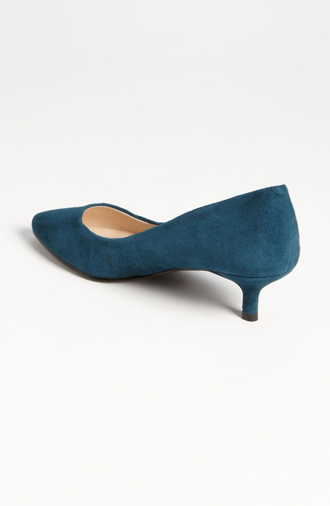 Alternate Image 2  - Nine West 'Runit' Kitten Heel Pump