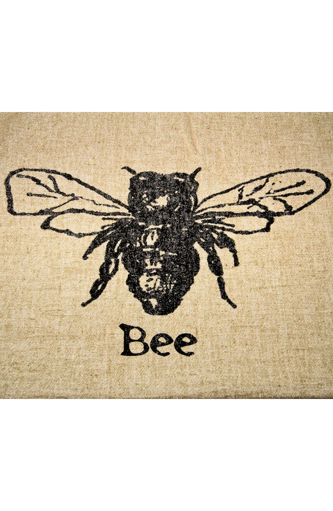 Alternate Image 1 Selected - Blithe and Bonny 'Bee' Dish Towels