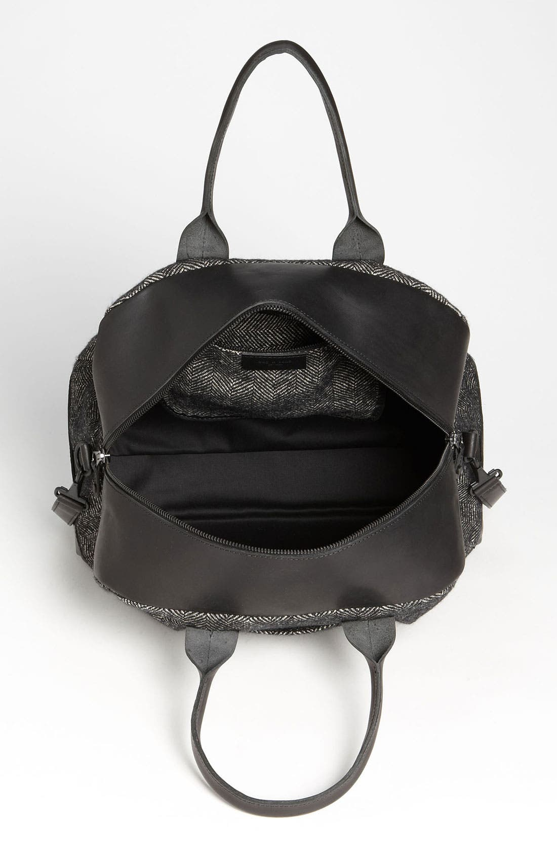 Alternate Image 3  - rag & bone 'Aviator' Duffel Bag