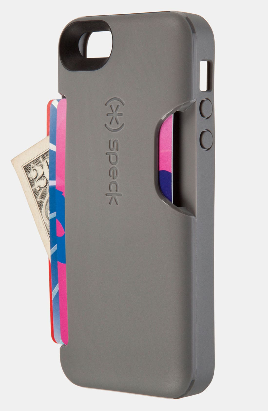 Alternate Image 2  - Speck 'SmartFlex Card' iPhone 5 Case