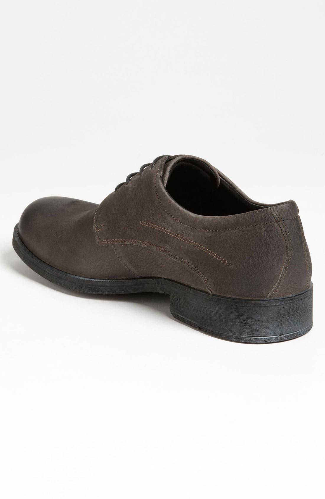 Alternate Image 2  - ECCO 'Birmingham' Buck Shoe