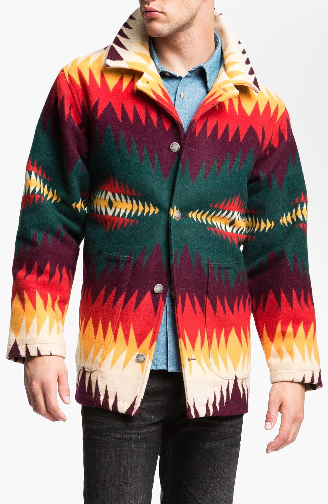 Alternate Image 1 Selected - Pendleton 'Canyon' Coat