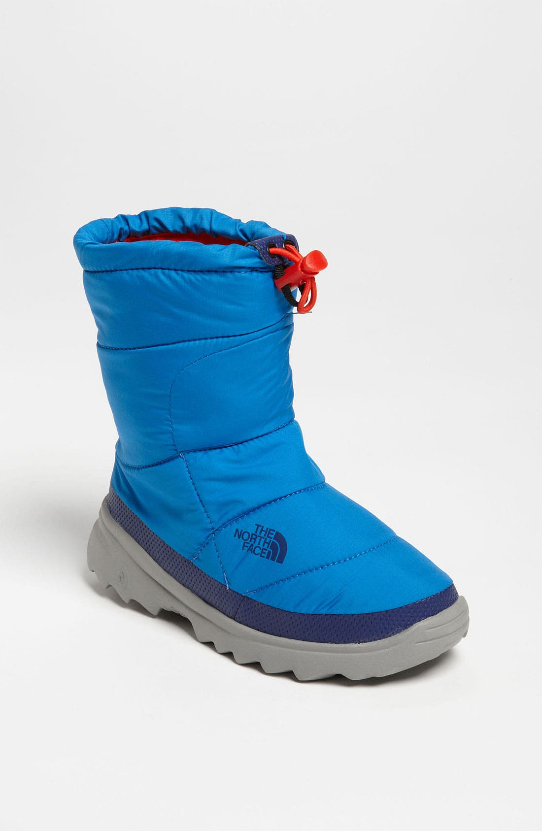 Alternate Image 1 Selected - The North Face 'Nuptse' Boot (Little Kid & Big Kid)