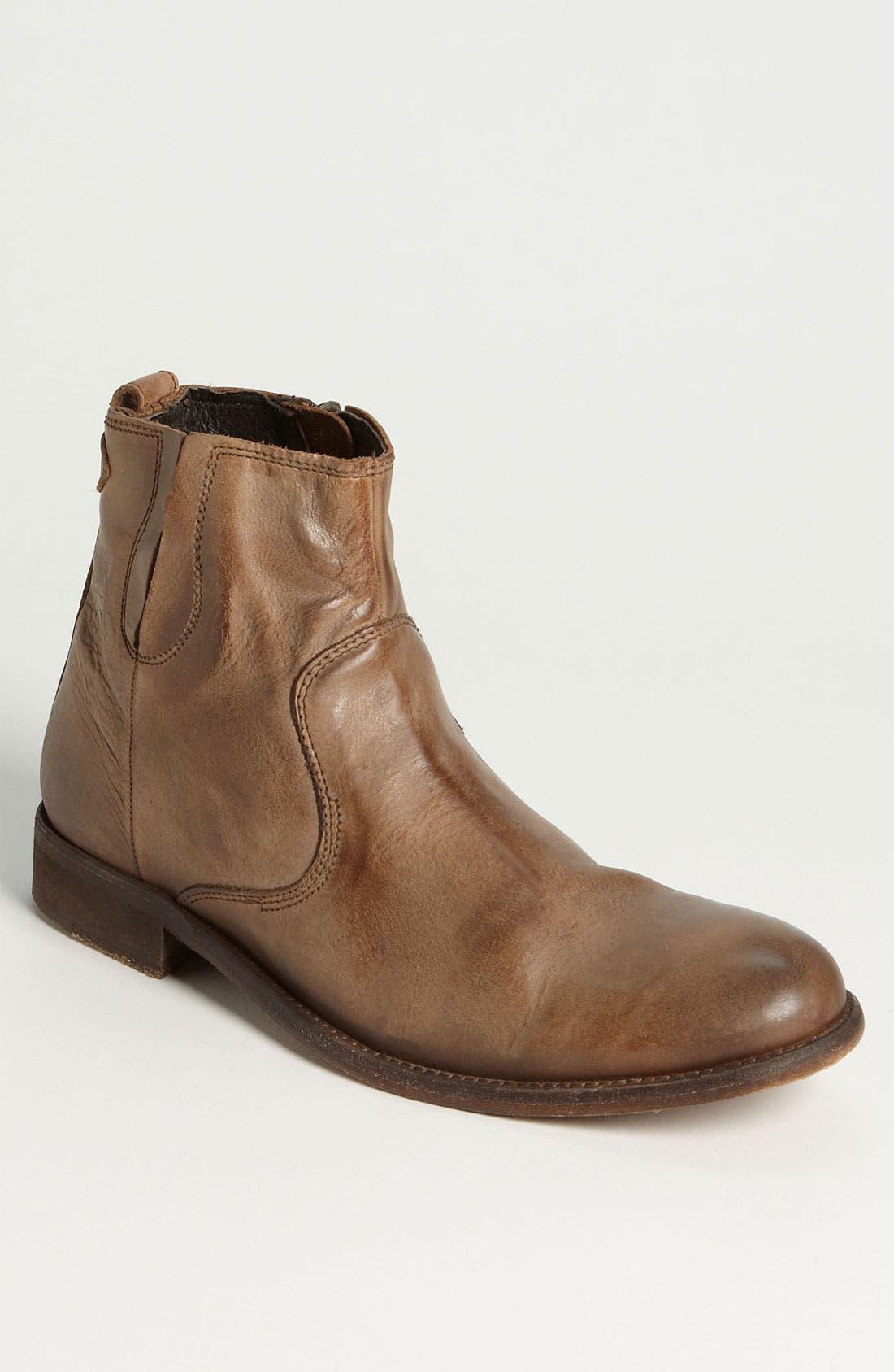 Main Image - Bacco Bucci 'Cotton' Boot (Men)