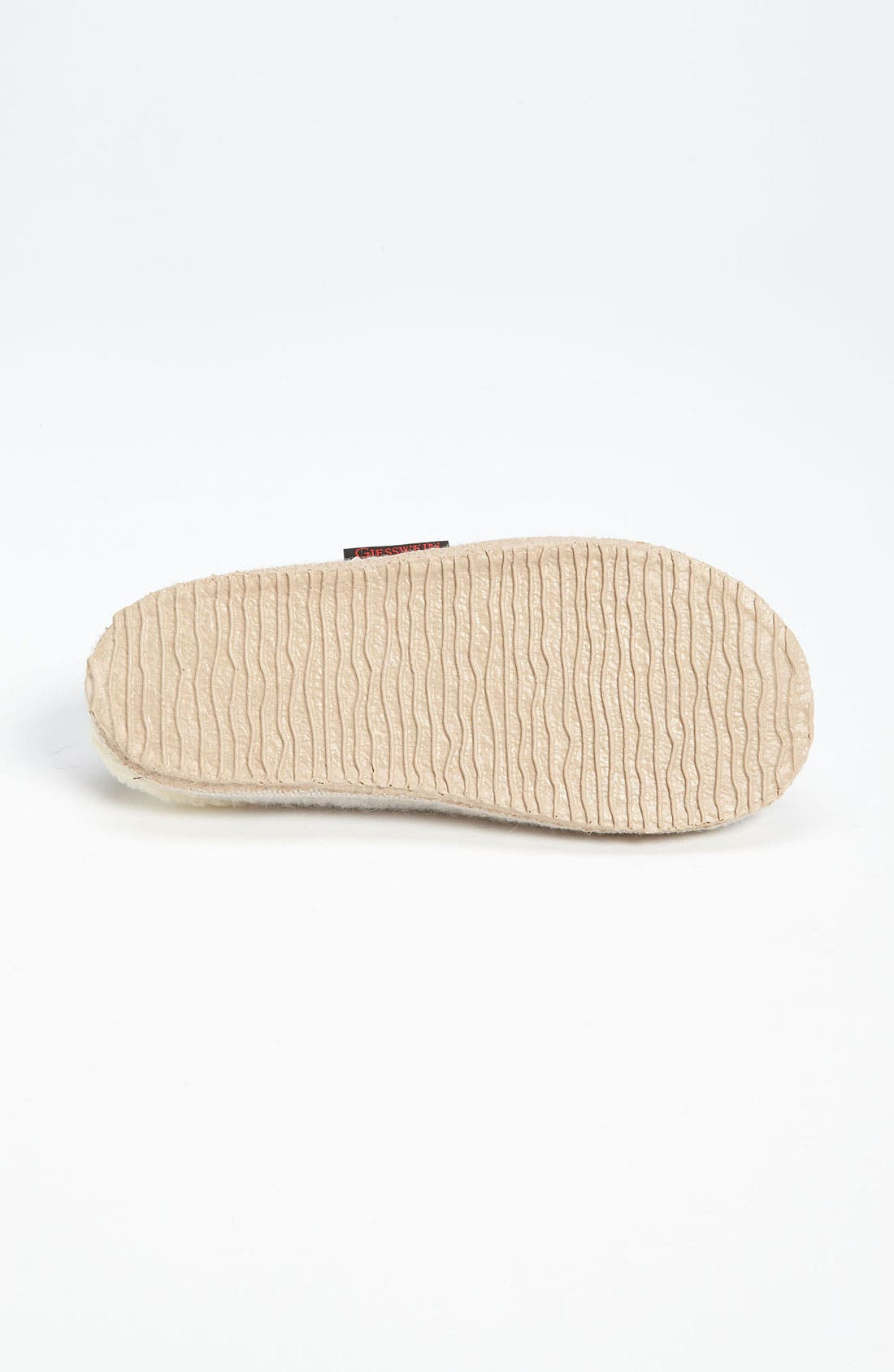 'Traun' Slipper,                             Alternate thumbnail 4, color,                             Lamm