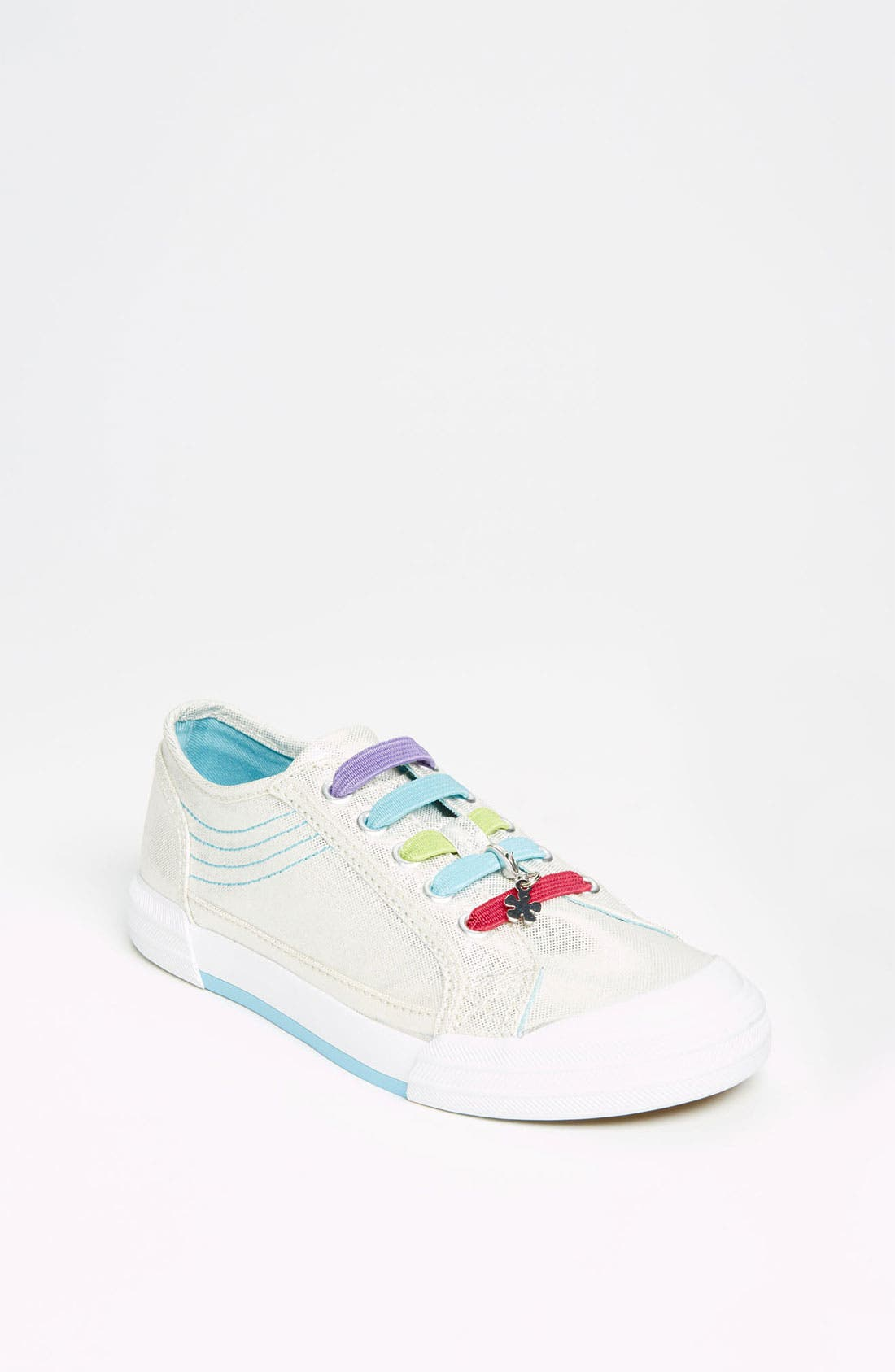 Alternate Image 1 Selected - Keds® 'Carolee' Sneaker (Toddler, Little Kid & Big Kid)