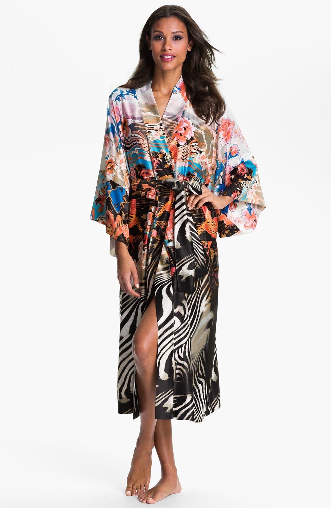 Alternate Image 1 Selected - Natori 'Xianado' Robe