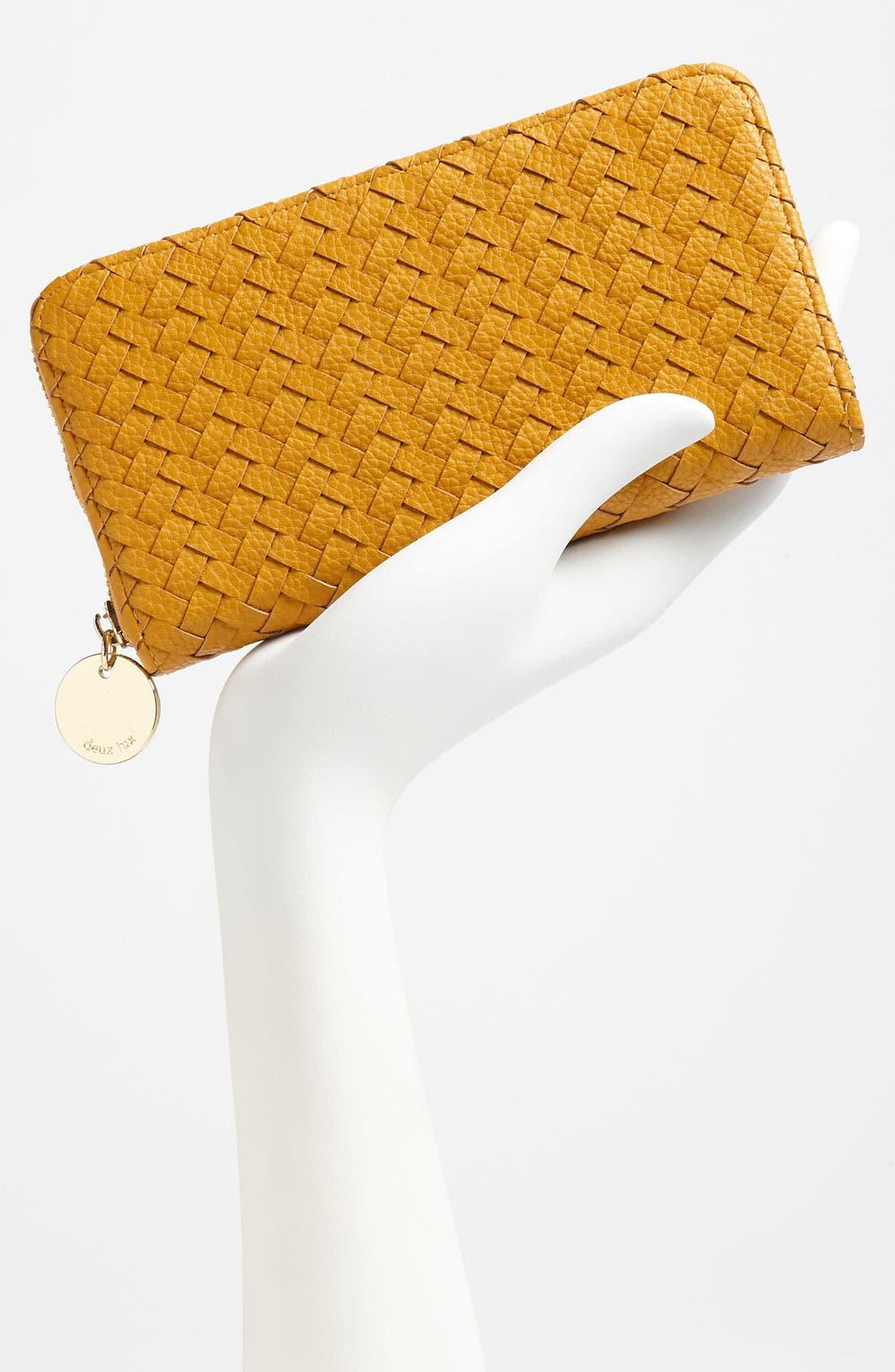 Alternate Image 2  - Deux Lux 'Gramercy' Wallet