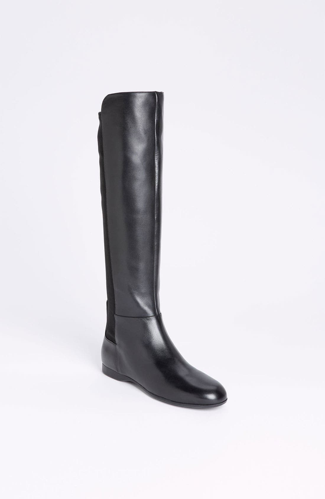 Main Image - Enzo Angiolini 'Zeric' Over the Knee Boot