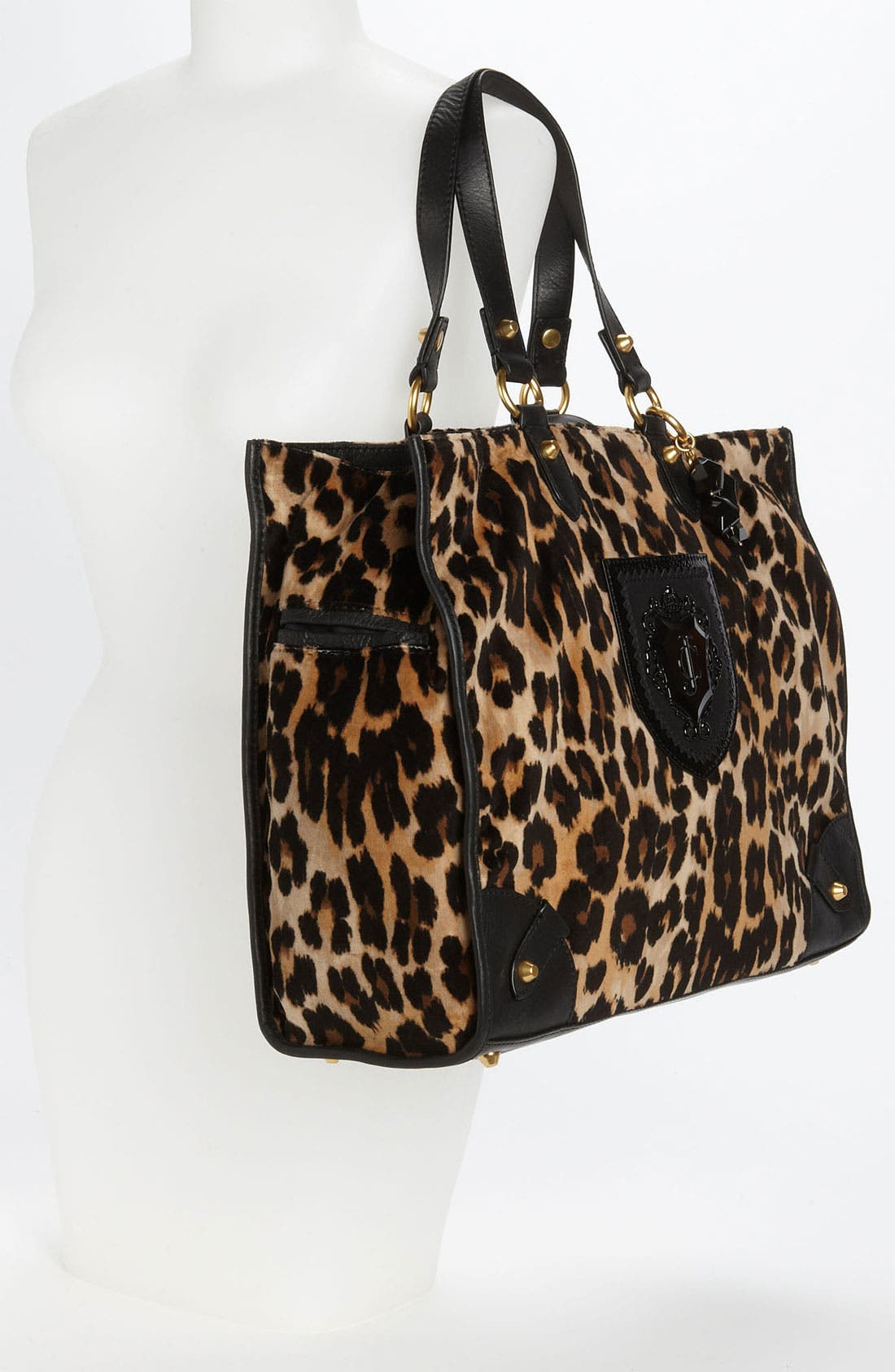 Alternate Image 2  - Juicy Couture 'Nicola - Wild Things' Tote